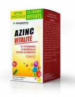 Azinc Forme Et Vitalite 120 + 30 (15 Jours Offerts) à VANNES