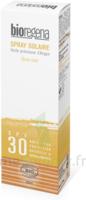Bioregena Solaire Spf30 Crème Bio T/90ml à VANNES