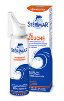 Stérimar Nez Bouché Solution Nasale Adulte Fl Pulv/100ml à VANNES