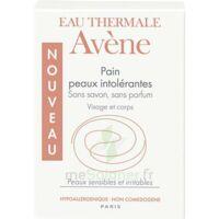 Avène Eau Thermale Peaux Intolérantes Pain 100gr à VANNES