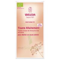 Weleda Tisane Allaitement 2x20g à VANNES