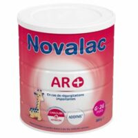 Novalac Expert Ar + 6-36 Mois Lait En Poudre B/800g à VANNES