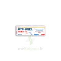 Hyalugel Forte Gel Buccal T/8ml à VANNES