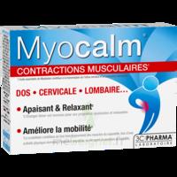 Myocalm Comprimés Contractions Musculaires B/30 à VANNES