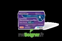 Fraction Flavonoique Mylan Pharma 500mg, Comprimés à VANNES