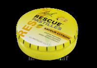 Rescue® Pastilles Citron - Bte De 50 G à VANNES
