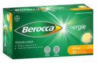 Berocca Energie Comprimés Effervescents Orange B/30 à VANNES