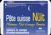 Lehning Pâte Suisse Pastilles à Sucer Bonne Nuit B/40 à VANNES