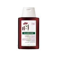 Klorane Quinine + Edelweiss Bio Shampooing 400ml à VANNES